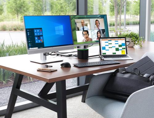 Thuis even efficiënt werken als op kantoor? De Hoffice helpt!