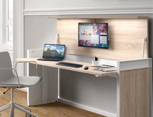 Gagnez un magnifique bureau à domicile