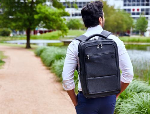 Zet vaart achter jouw werkdag met een gezonde portie buitenlucht